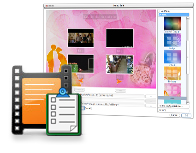 creare DVD Video su Mac