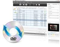 DVD to iPad converter - dvd in vdieo ipad apple