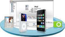 Mac iPod Transfer, trasferire file da Mac a iPod