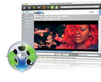 Scaricare Video YouTube con Mac e Convertire Video YouTube in AVI